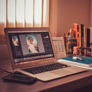 Graphic Design & Creative Industries