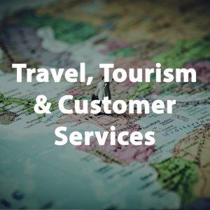 Travel, Tourism & Customer Services